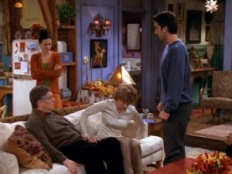 Friends 06x09 : The One Where Ross Got High- Seriesaddict